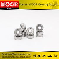 Auto parts with easy replacement skate bearing skateboards for price