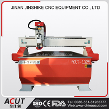 Jinan manufacture supplier 1325 woodworking equipment/ wood engraving cnc router machine for sale