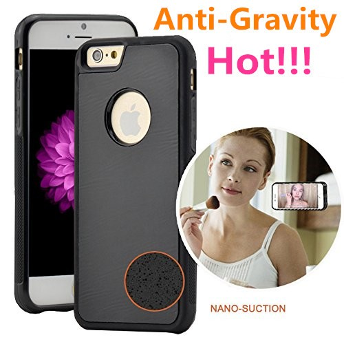 China Made Anti Gravity Sticky Case for iPhone 6S Plus,for iPhone 6Plus Phone Case