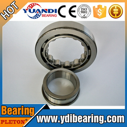 Bottom Price Professional High Bearing Capacity Full Complement Cylindrical Roller Bearing