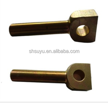 Suyu OEM Different Types Railway Nuts Bolts and Fasteners