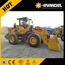 xcmg 6 ton wheel loader price lw600kN / xgma wheel loader xg916 parts