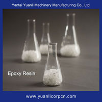 Competitive Price Water Soluble Epoxy Resin for Powder Coating