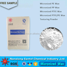 Best Price Good Stability Micronized PE polyethylene Wax with High-end Raw Material Used in Coating Paints