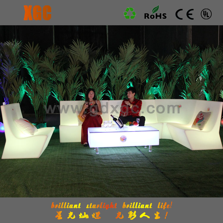 hot selling led outdoor japanese modern design fabric <strong>sofa</strong>