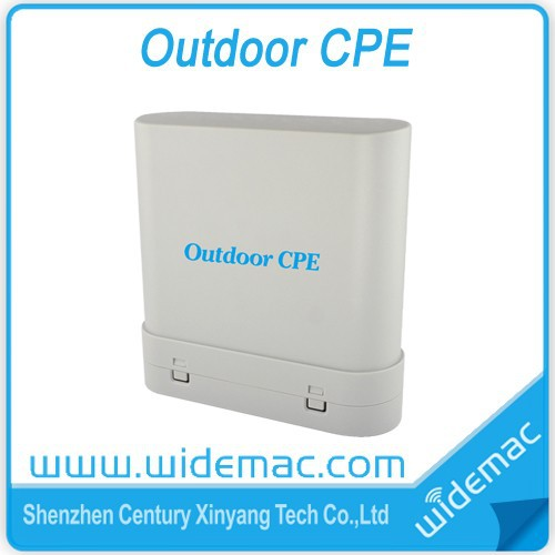 2.4 ghz de largo alcance de alta potencia de 150 mbps wireless outdoor cpe/ap (WD-8705)