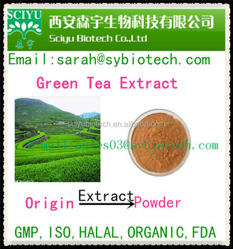 Factory supply chinese organic natural matcha tea powder