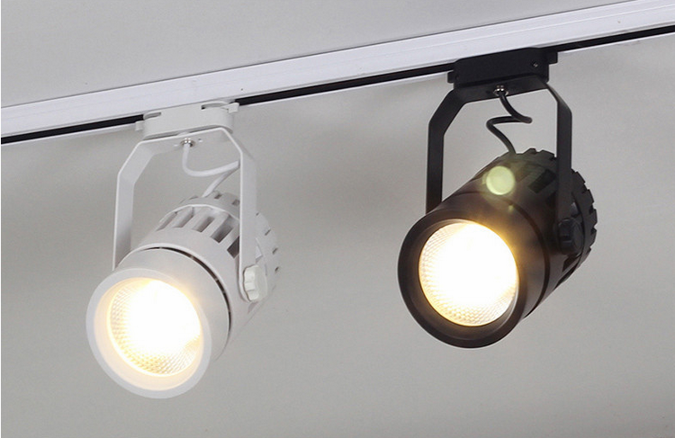 Factory direct sale led track light 35 high quality led light