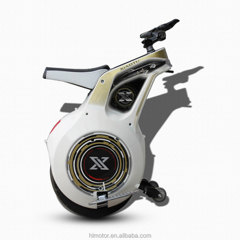 Self Balancing One Wheel Electric Scooter Hoverboard