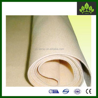 dry dust collector filter bag material DT/Homopolymer/Acrylic filter cloth
