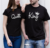 Funny plain color family couple tshirt t-shirts