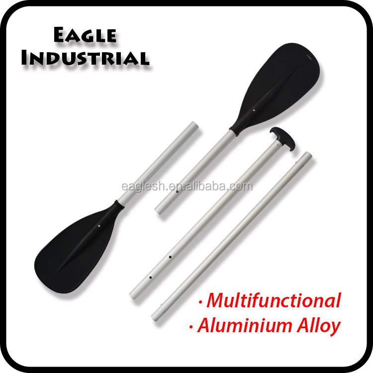 Plastic Rowing Boat Paddle Sculling Oars