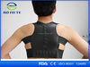 free samples Magnetic posture correction belt/shoulders back posture support/back brace posture support AFT-B001