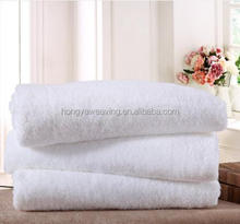 Soft and comfortable 100%cotton 16s terry cloth hotel towel , bath towel for wholesale