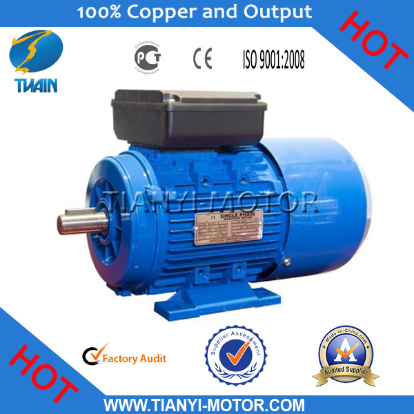 MC Hot Selling Water Pump Motor 1KW