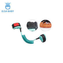 Wholesale child <strong>safety</strong> high quality adjustable reflective anti lost wrist link for kids