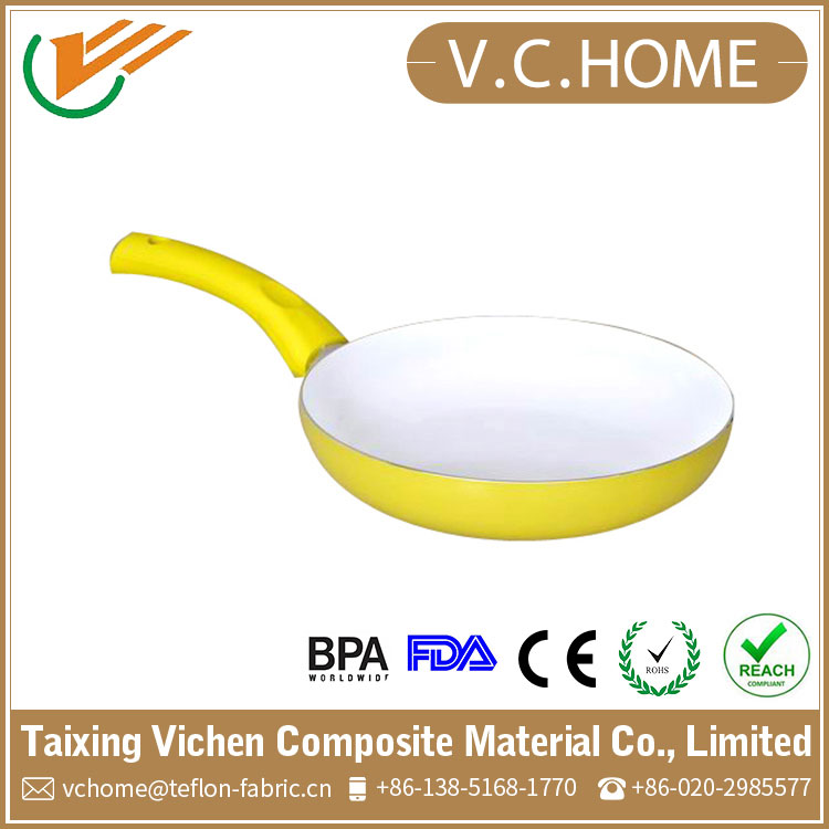 Easy- Clean High Quality Aluminium Non-Stick Fry Pan As Seen On TV