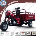200cc air cooling motocarro triciclo de carga 2015 new model
