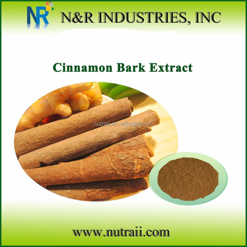 Natural and Pure Cinnamon Bark Powder or Cinnamon Bark Extract (cinnamon cassia)