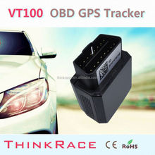 tracking car gps with navteq maps VT100 withBuild gps with navteq maps by Thinkrace
