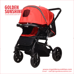 China Factory Wholesale High Landscape Baby Stroller