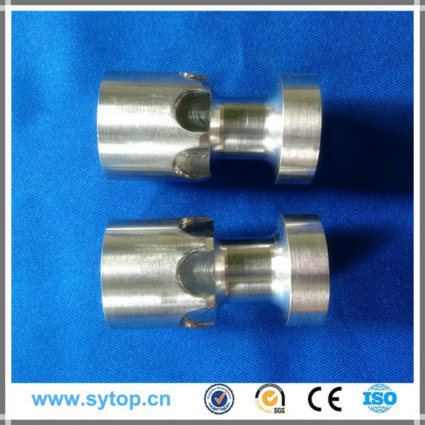 cobalt based alloy Shaft protecting sleeve for pump