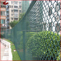 Professional Promotional Foldable Steel Chain Link Fence