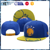 Profesional custom snapbacks cap with your own logo
