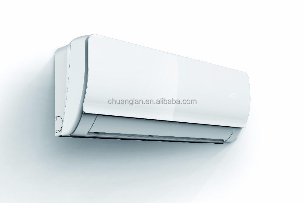 Wall Mounted type Solar Air Conditioner