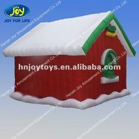Outdoor Decoration House Christmas Toys