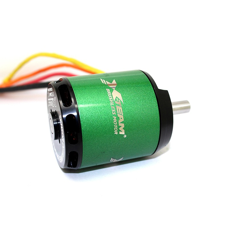 x-team Outrunner Brushless Motor for RC helicopter,RC Airplaner 5065-200KV