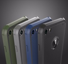 Baseus Shield cover mobile Phone Shockproof Case For iPhone 7