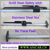 Steel Or Aluminum Cargo Bar Load
