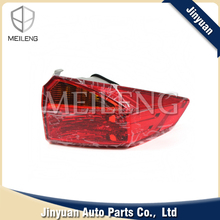 Right rear taillight OEM 33500-T9A-H01 Auto Spare Parts for Honda City 2015