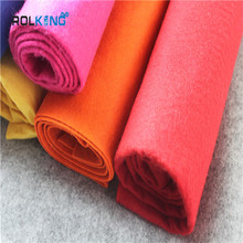 Wholesale Colorful Soft Polyester Felt DIY Craft Felt