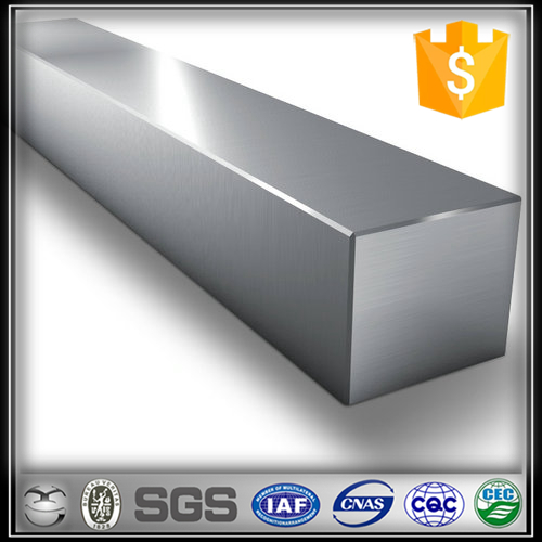 square steel bar Q235