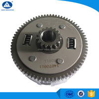 Engine Parts Honda Motorcycle Parts Clutch Accessories TITAN Motorcycle Clutch CBF150