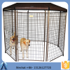 Factory Direct Sale Safe Temporary PVC Dog Fence