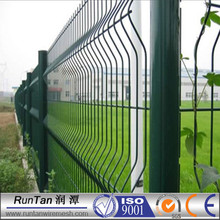 mesh garden panels fence set