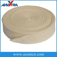 Cheap White Color Electrical Cotton Insulation Tape