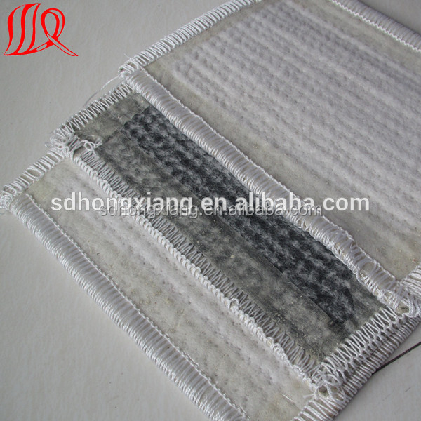 high quality bentonite GCL waterproof blanket for landfill