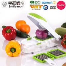 Practical small appliances multi kitchen gadget magic dicer slicer