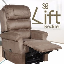 Single Chair Adjustable Lift Chair Recliner Electric Massage Sofa for Elderly