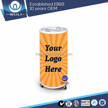 2017 High Quality round energy drink fridge