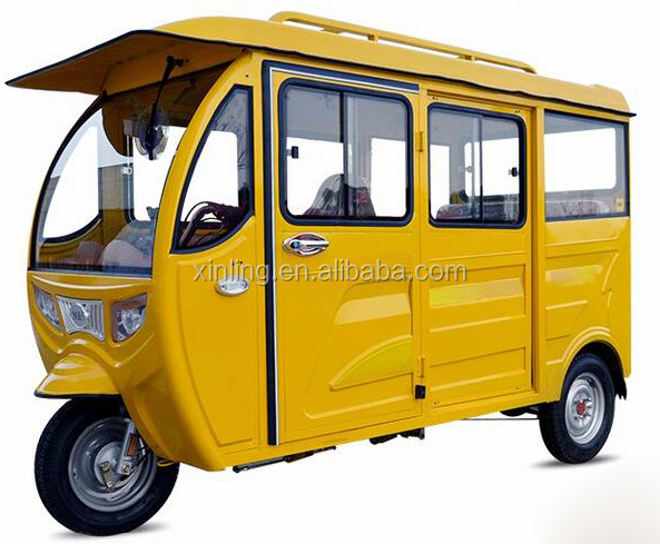 china new model3 wheel gasoline tricycle 200cc taxi moto bajaj tuk rickshaw for sale