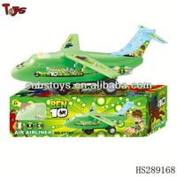 BO ben10 helicopter toy