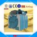 Automatic commercial laundry electric washer dyer