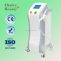 Heat Emitting Diode Photofacial Equipment 810nm 808nm Diode Laser Epilation Machine