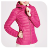 Woman Winter Down Coat