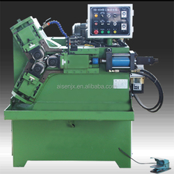 First-class precision High speed hydraulic thread rolling machine